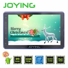 "Blue 2GB+32GB Android 5.1 Universal Single 1 DIN 8"" Car Radio Stereo Quad Core Head Unit Support PIP Steering Wheel Control"