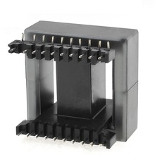 EE55 20 Pins EE Ferrite Magnetic Core power Transformer Inductor 56x57x21mm,1sets/lot(China)