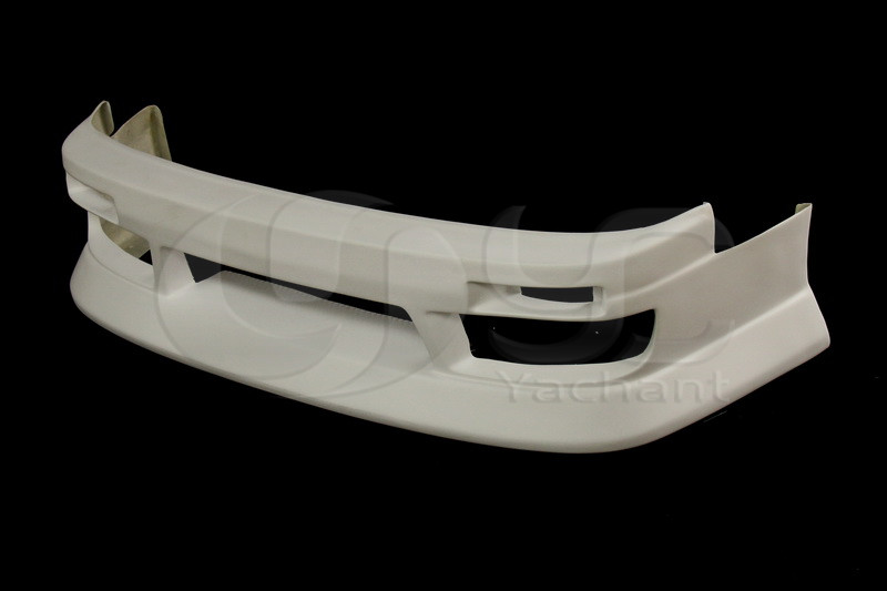 1989-1994 Nissan S13 Silvia PS13 BN Sports Style Front Bumper FRP (2)
