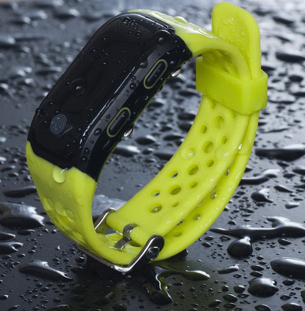 Makibes G03 GPS Wristbands
