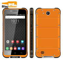"Mosthink XP5500 IP65 Waterproof Rugged Durable Tough Phone Quad Core Android 6.0 5.0"" HD 4300mAh 5MP 3G WCDMA Cheap Smartphone(China)"