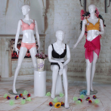 High Quality Full Body Mannequin Fiberglass Mannequin Fashion Model Made In China