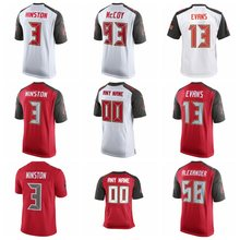 Men's Jameis Winston Mike Evans Gerald McCoy Kwon Alexander jerseys(China)
