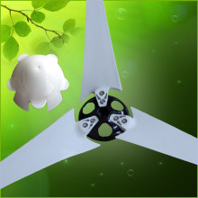 Wind Turbine Part Wind 3 Blades +1 Hub +1 Hat For NE-S/M Wind Turbine Free Shipping