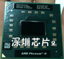 AMD Phenom Dual-Core Mobile N660 n660 HMN660DCR23GM 3.0Ghz notebook CPU laptop processor