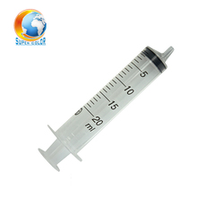 Free shippping 20ml Syringe For HP 11 HP 84 85 Print Head Cleaning Tools(China)