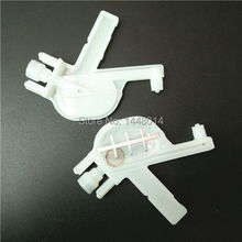 Eco solvent printer spare parts for Epson stylus 7600 9600 ink damper for Epson head big ink dumper 20X