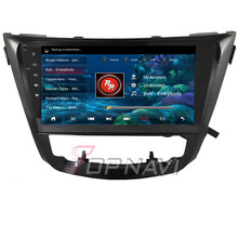 Capacitive Screen10.2'' Android 4.2 Car Navigation for Nissan X-trail With Radio Free Map 16GB Nand Flash Memory