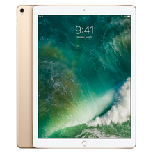 Apple iPad Pro Wi-Fi Only Tablet 12.9inch Retina Display 64bit A10X Fusion Chip 256GB iOS 10 Battery Touch ID Siri Tablet PC(China)