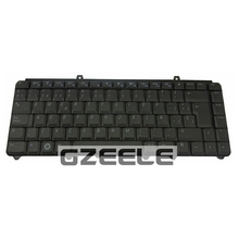 Spanish  Laptop keyboard for  Dell Inspiron 1400 14201500 1520 1521 1525 1540 1545 For XPS M1330 M1530 SP  Black keyboard