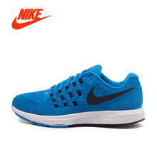 Intersport Original New Arrival Mens NIKE AIR ZOOM VOMERO 11 Running Shoes Sneakers(China)