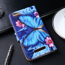 PU Leather Phone Cover Case For Cubot Note S Cubot Dinosaur Rainbow X15 X16 X17 Z100 H2 Flip TPU Cases Card Holders Bags Housing