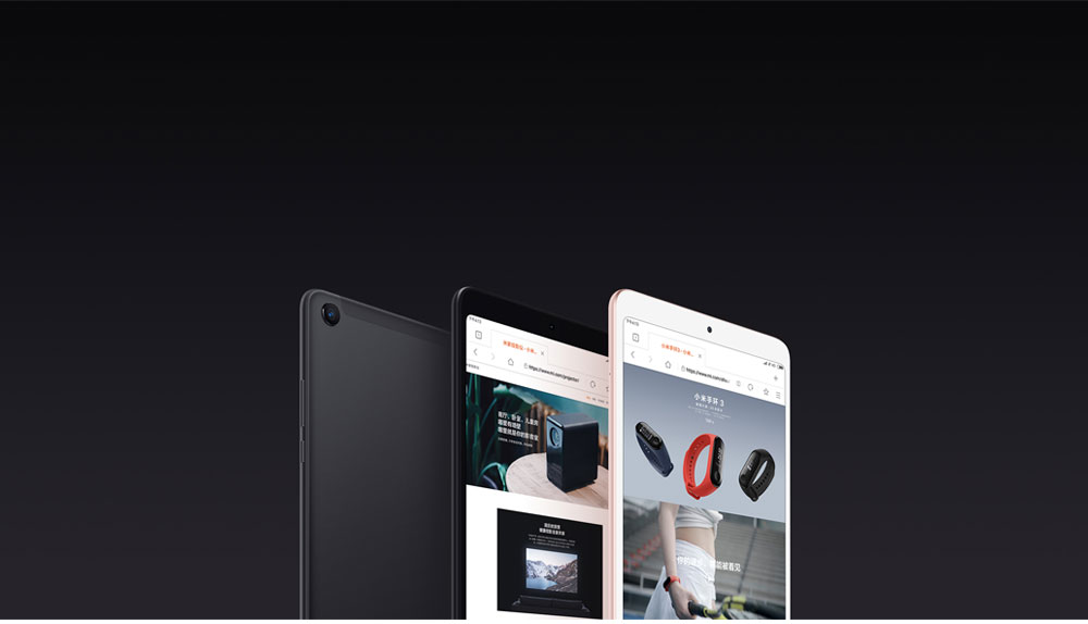 Original Xiaomi Mi Pad 4 Teblets 8 1920x1200 FHD 13.0MP+5.0MP Dual Ca-mera 1610 Screen 32GB64GB Tablet 13MP Mi Pad 4 (4)