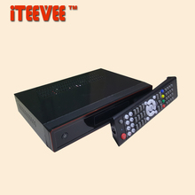 10pcs iTEEVEE O Z5 O-Z5 HD full 1080p Satellite Receiver X5 update model support Youtube Google Maps Weather CCcam Newcam