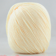 10 Balls/Lot Soft thin Yarn For Knitting Handbag Big 2-4mm Crochet Cloth Fancy Yarn lanas para tejer 500g/lot