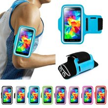 Waterproof Running Sports Arm band Bag Holder Case for iPhone 6 6s for Samsung Galaxy S3 S4 S5 S6 Edge A3 A5 A310 A510 Model