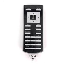 Used For Samsung Sirius XM Satellite Radio Nexus 25 Or 50 Remote Control CR2032 Tested Free Shipping(China)