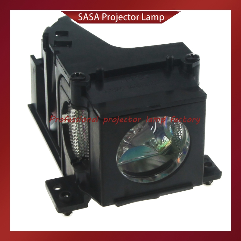 Replacement Projector Lamp POA-LMP107 for SANYO PLC-XE32 / PLC-XW50 / PLC-XW55 / PLC-XW55A / PLC-XW56 / PLC-XW6680C Projectors<br>