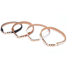 New Fashion 2017 Accessories Decorative gold tone Alloy Buckle Paint thin belt girdle belt female belts for women ladie's girl
