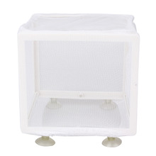 Fish Hatchery Aquarium Fish Tank Breeding Breeder Net Case Hospital Baby Fish Compact Design