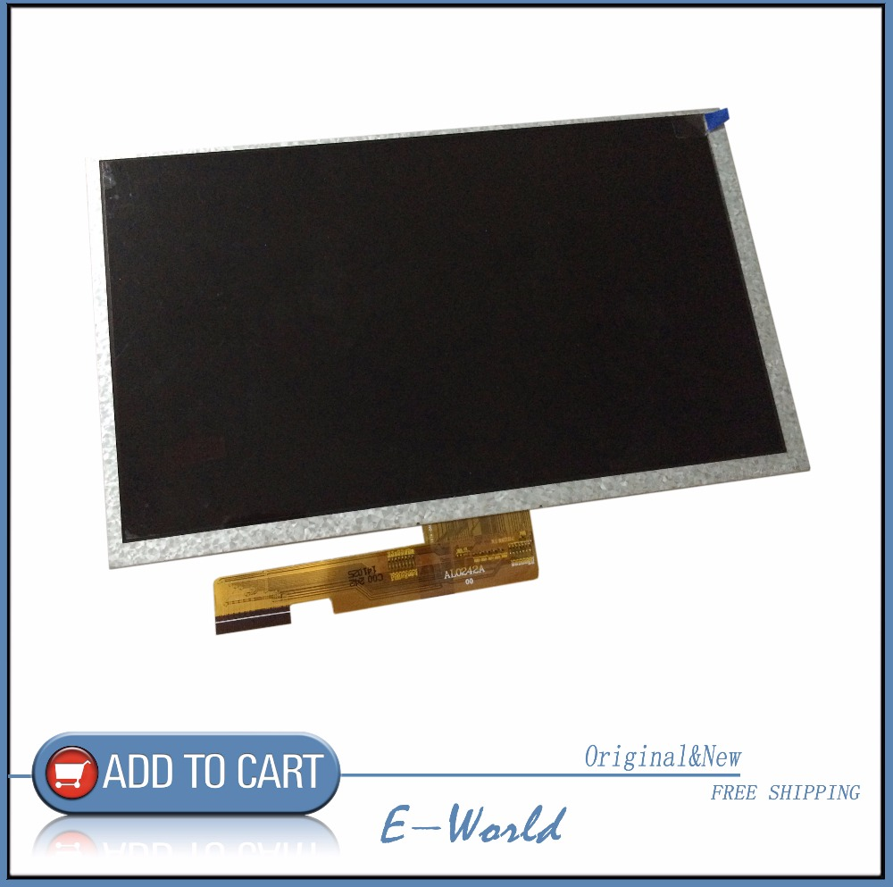 Original and New 9inch LCD Screen AL0242A AL0212A SL009DC27B441-B for tablet pc free shipping<br>