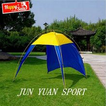 1x 220*220*175cm outdoor camping Sun shelter shade beach tent for summer holiday fishing swimming boat fishing roof tent