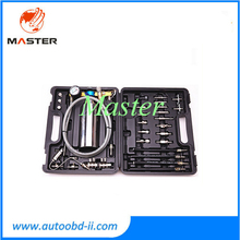 Auto fuel injector test tool fuel injection analyzer and cleaning machine MST-GX-100