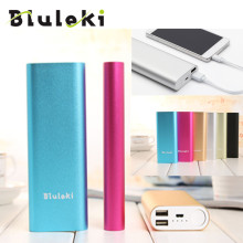 Original BLULEKI Mi Power Bank 16000mAh External Battery New Portable Mobile Power Bank MI Charger 16000mAh for Phones,Pad,MP3