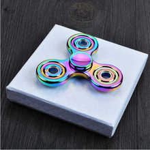 Buy Fashion Fidget Spinner EDC Fidget Hand Spinner Torqbar Focus ADHD Autism Finger Toy Gyro NEW TOY Wholesale for $5.93 in AliExpress store