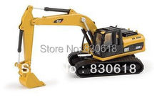 NORSCOT 1/87 SCALE CAT CATERPILLAR 320D L Hydraulic Excavator 55262 toy