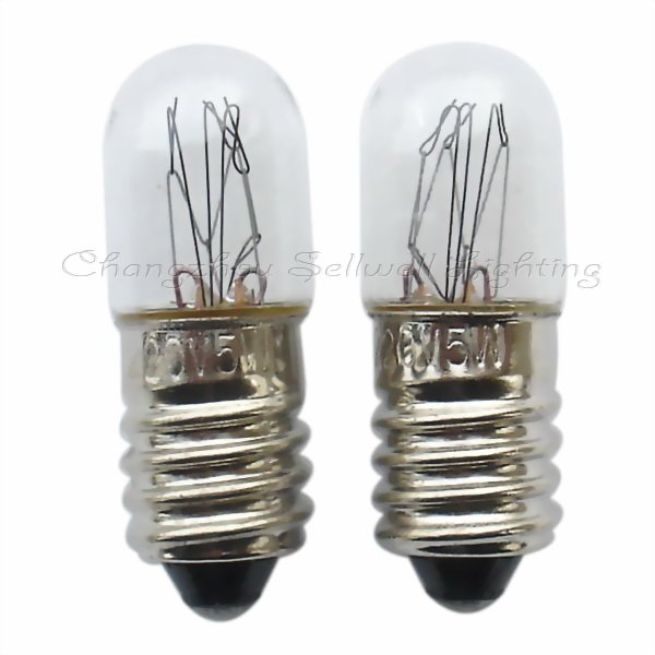 E10 T10x28 220v 5w New!miniature Lamp Bulb Free Shipping A357 -in Portable  Lighting Accessories from Lights   Lighting on Aliexpress.com   Alibaba  Group f90cb3bb8c2f