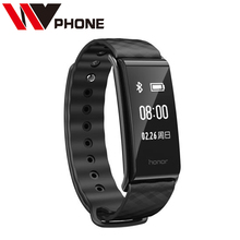 Huawei Honor A2 Band Sport Wearable Device for iPhone Android Smart Phone Heart Rate Test Sleeping(China)