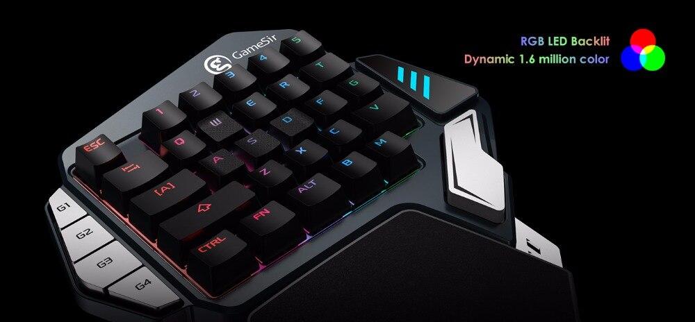 Gamesir Z1 Gaming Keypad (8)