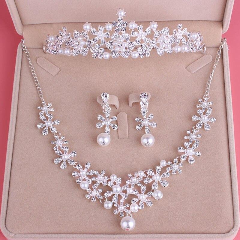 Brida Jewelry Set