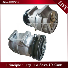 CAR AC COMPRESSOR For DAEWOO ESPERO 1.8 2.0 for DAEWOO CIELO 1.5L 1995-2001 96191808 9619807 96191807(China)