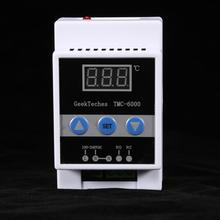 TMC-6000 Digital  LED Temperature Controller Thermostat with Waterproof Probe Air NTC Sensor Line