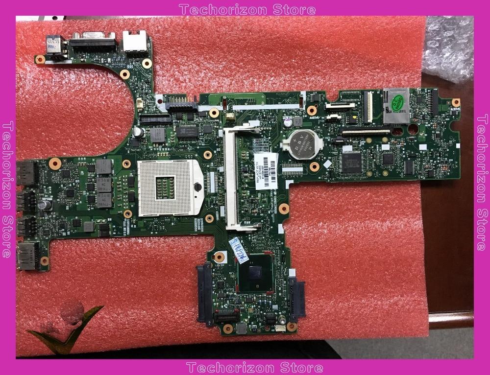 for HP ProBook laptop 613294-001 6450b 6550B Motherboard 100/% work