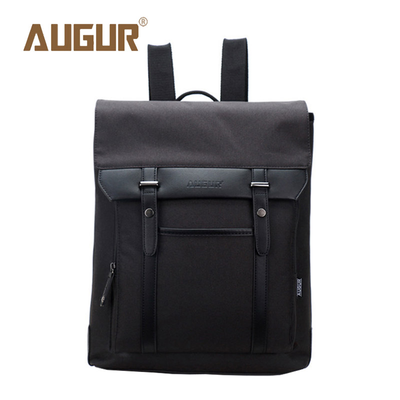 AUGUR Brand New Fashion Nylon Backpack Women Leisure Retro School Bags For Teenagers Laptop Backpack HT100590<br><br>Aliexpress