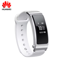 Huawei TalkBand B3 Talk Band Bluetooth Smart Bracelet Wearable Sports Wristbands Compatible smart Mobile Phone Device
