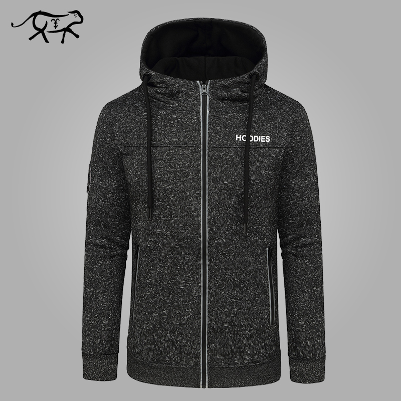 Hoodies Men Fashion Long Hoodies Men Zipper Hoodie Sweatshirts With Hood for Male Casual Slim Fit  Hip Hop Autumn Outer wearing