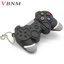 VBNM usb flash drive cartoon gamepad model usb 2.0 memory flash stick pen drive u flash disk 4GB /8GB/16GB free shipping(China)
