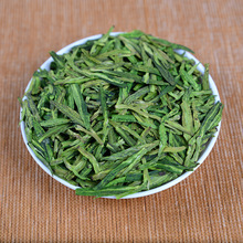 Chinese Longjing Tea Long Jing Green Tea 2017 Spring Famous Good Quality Dragon Well Hot Sale The for Man And Women Health Tea(China)
