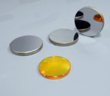 whole set single laser head Co2  laser mechanical components for installing co2 laser machine laser lens and mirrors