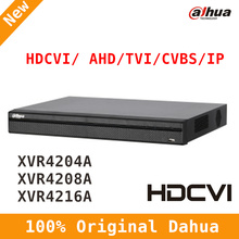 Buy Dahua XVR4204A XVR4208A XVR4216A 4CH 8CH 16CH Penta-brid 720P 1U Digital Video Recorder Support HDCVI/ AHD/TVI/CVBS/IP for $175.78 in AliExpress store
