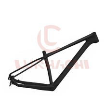"Buy LURHACHI CMF21 T800 UD 29er MTB Bike Frame Carbon Frame Thru Axel Mountain Bicycle Carbon Frame 15""/16""/17"" for $399.00 in AliExpress store"