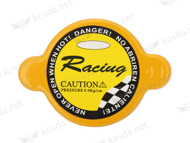 KD1626+YW Racing Radiator Cap1
