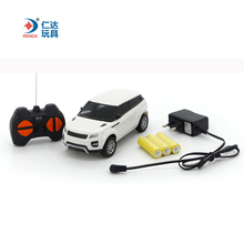 New Arrival Gift 1/14 RC Model SUV Remote Control Vehicle Toys Rechargeable Car Speed Racing Jeep For Kids Race Machine