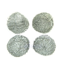 New Tobacco Smoking Pipe Screen Filter Balls Net Ball