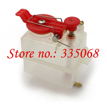HENGLONG 3850-1 RC nitro car Sprint 1/10 spare part fuel tank / Oil box / fuel box