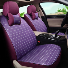 Buy Cute Car Seat Cover Auto Seat Cushion Pad Volkswagen VW Caddy Seat Covers Car Seats Protector Car Accessories Decoration for $293.00 in AliExpress store